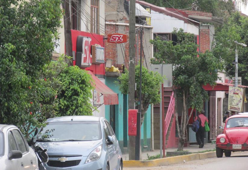 Atraco violento a cervecera en Santa Anita   El Imparcial de Oaxaca