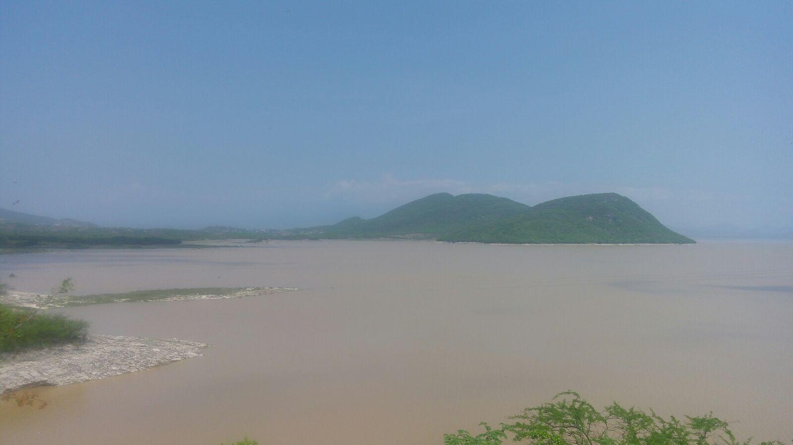 En el Istmo la presa Benito Juárez, a nada de su máxima capacidad | El Imparcial de Oaxaca