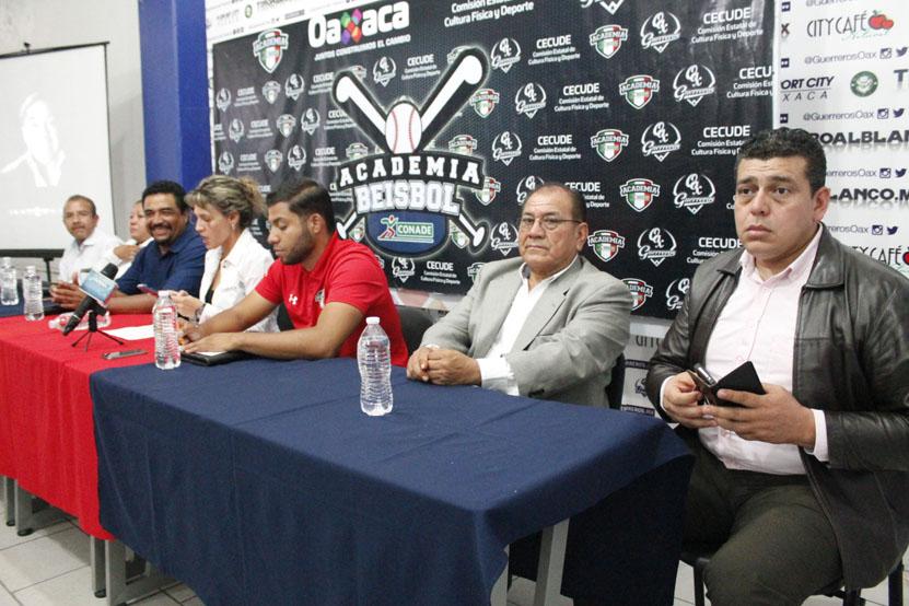 Beisbol busca talento oaxaqueño   El Imparcial de Oaxaca