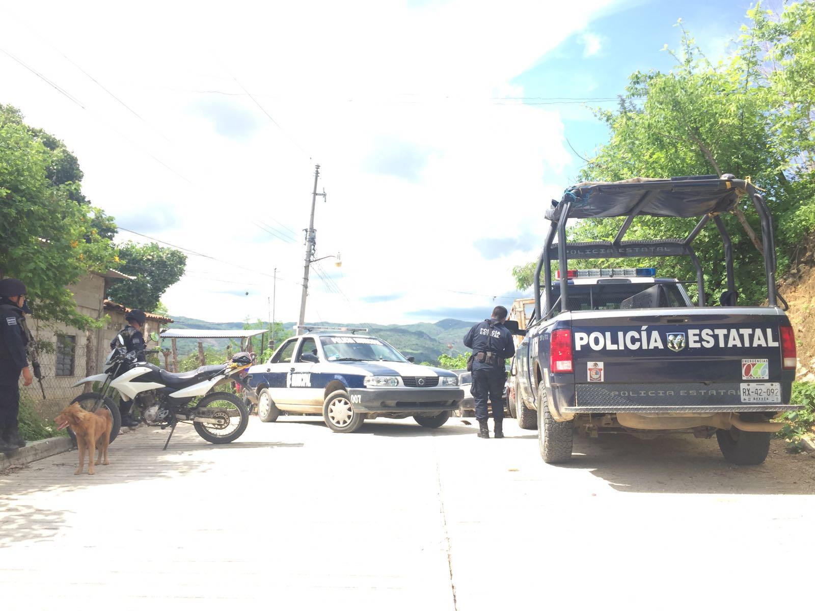Sangriento festejo  del día Del Padre en Santiago Pinotepa Nacional | El Imparcial de Oaxaca