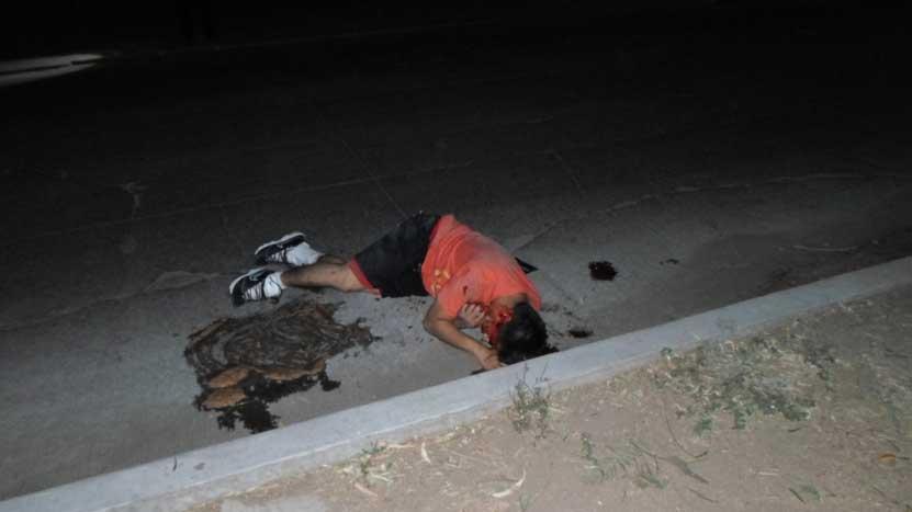 Prefirió callar sobre la  muerte de su amigo en Pueblo Nuevo | El Imparcial de Oaxaca