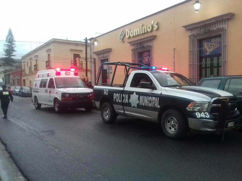 Casi muere por su celular en Oaxaca | El Imparcial de Oaxaca