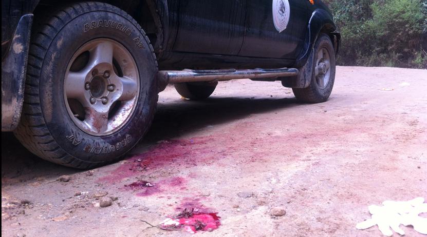 Tras la pista  de asaltantes en Zaachila   El Imparcial de Oaxaca