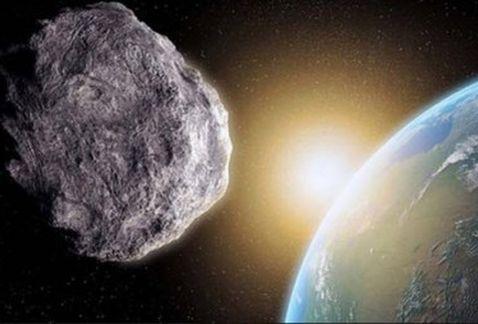 Impacto de asteroides sobre la Tierra, una amenaza latente   El Imparcial de Oaxaca