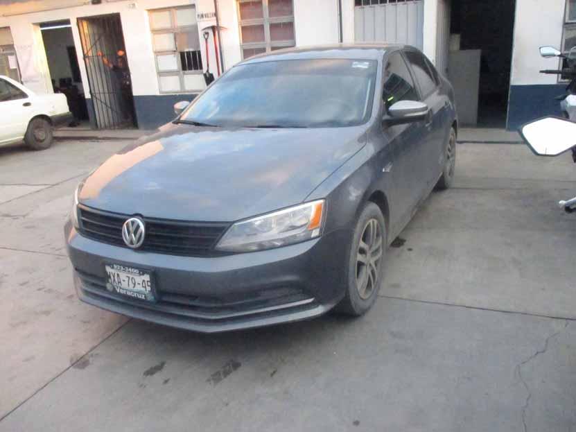 Detenido con auto robado en Oaxaca   El Imparcial de Oaxaca
