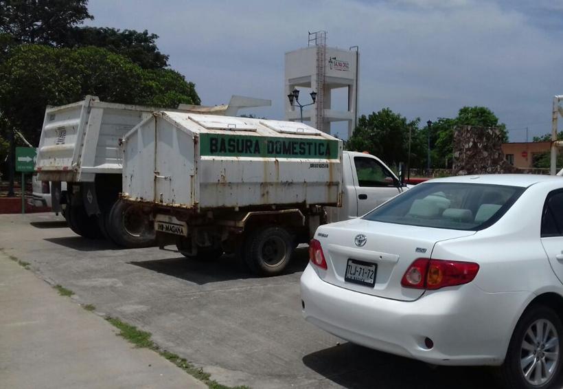 Retienen unidades de Pemex en Salina Cruz para exigir indemnización | El Imparcial de Oaxaca
