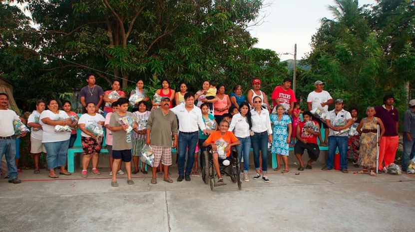 Gobierno municipal y  DIF suman esfuerzos en Salina Cruz   El Imparcial de Oaxaca