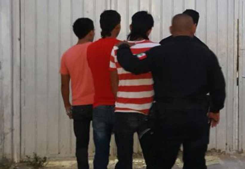 Riña en el jaripeo de  La Junta, Huajuapan | El Imparcial de Oaxaca