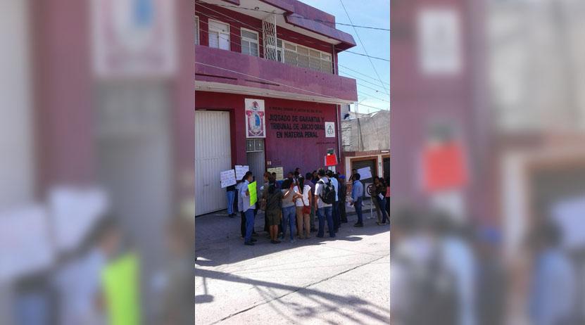 Violó a una niña; 10 años en prisión | El Imparcial de Oaxaca