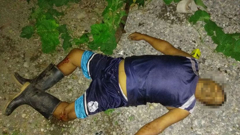 Asesinan a campesinos en Acatlán | El Imparcial de Oaxaca
