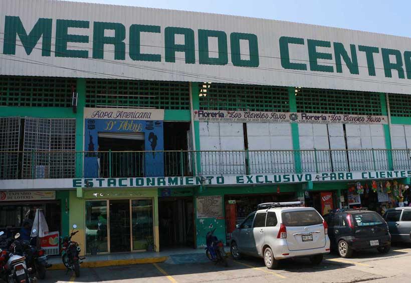 Lenta la gestión para rehabilitar mercados en la Cuenca | El Imparcial de Oaxaca