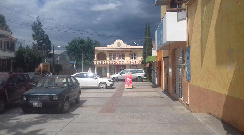 Asaltan sucursal de Banorte en Las Flores   El Imparcial de Oaxaca