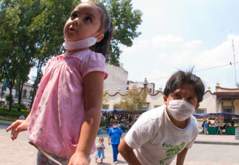 Secretaría de Salud descarta alerta por virus coxsackie | El Imparcial de Oaxaca