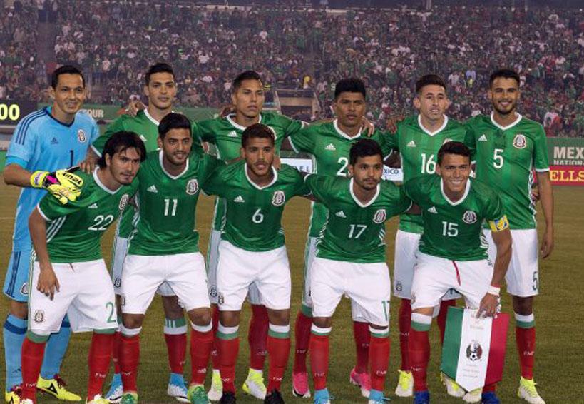 Selección Mexicana: Los 23 elegidos para Rusia 2017   El Imparcial de Oaxaca