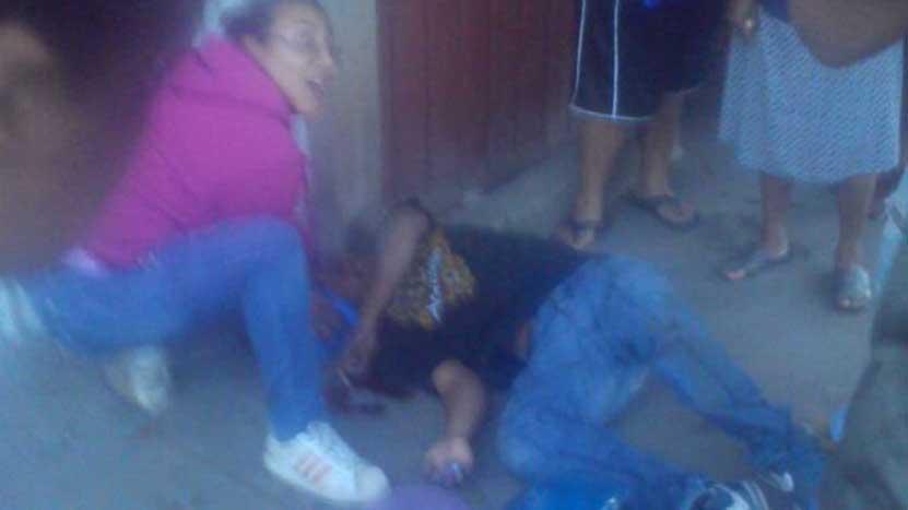 Sentencian a conductor de  urbano tras accidente mortal en Oaxaca   El Imparcial de Oaxaca