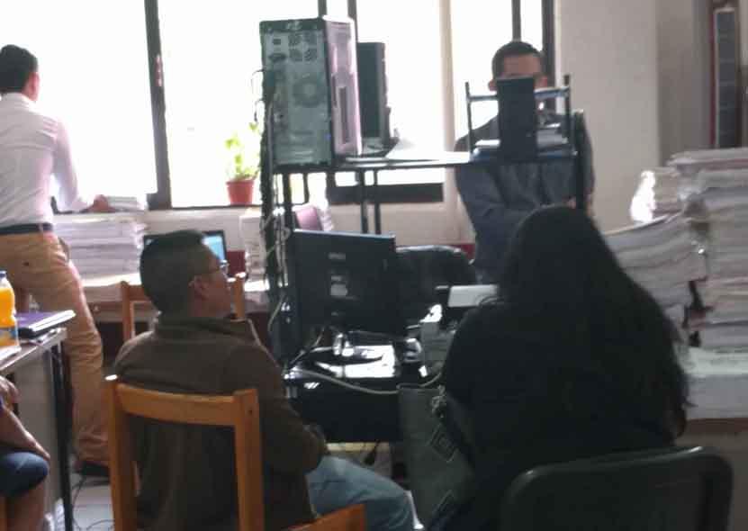 Sentenciado a 18  años de prisión por  agresión sexual en Santa Lucía del Camino   El Imparcial de Oaxaca
