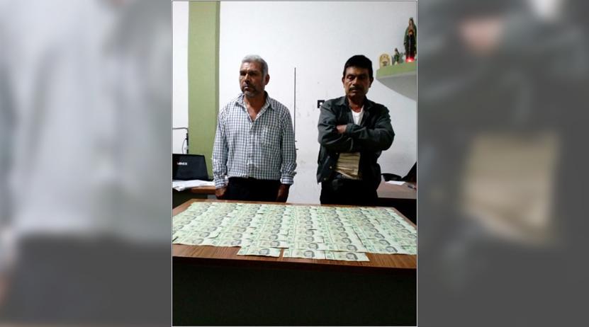 Caen por autosecuestro en Huajuapan de León   El Imparcial de Oaxaca