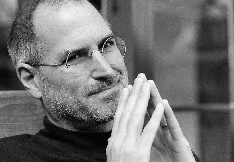 Ésta fue la inspiración de Steve Jobs para crear el primer iPhone   El Imparcial de Oaxaca