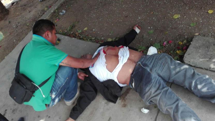Preso por crimen en Oaxaca | El Imparcial de Oaxaca
