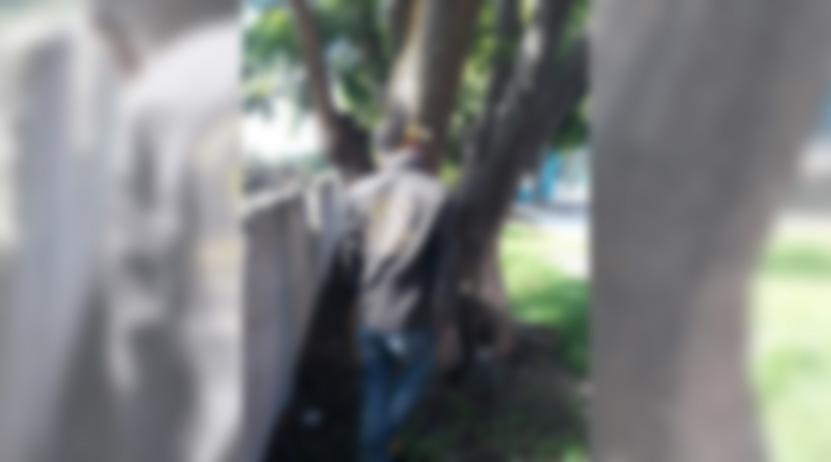 Se suicida  frente a  una iglesia en Huajuapan de León | El Imparcial de Oaxaca