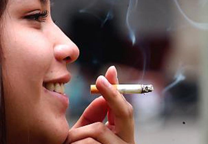 Más jóvenes consumen tabaco en Oaxaca   El Imparcial de Oaxaca