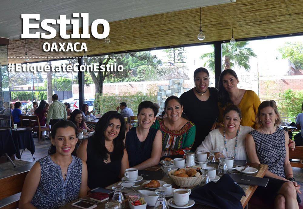 Buenos deseos para Karina | El Imparcial de Oaxaca