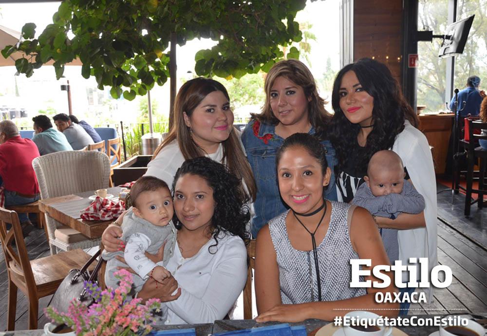 Alegre convivencia | El Imparcial de Oaxaca