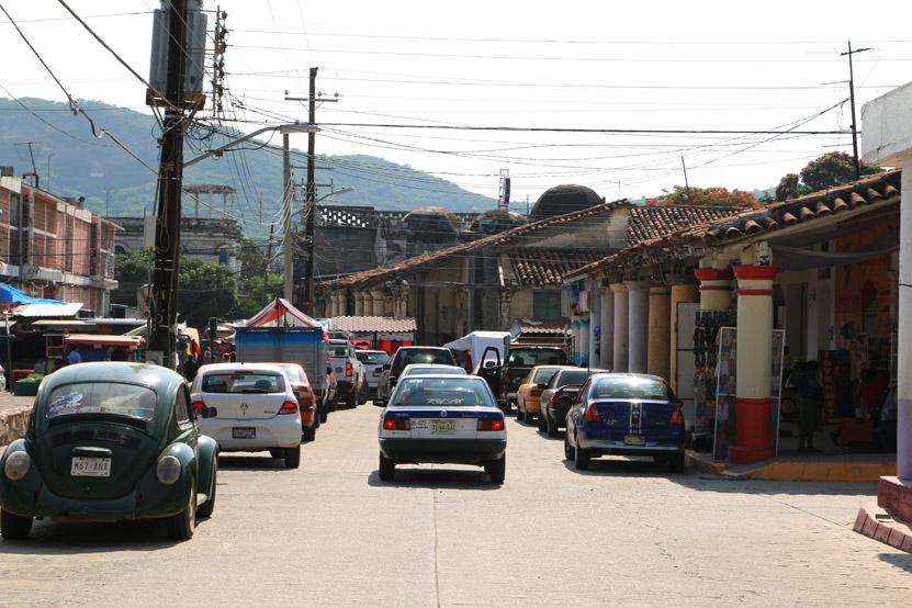 Se aprueban reglamento  de vialidad y construcción en Santo Domingo Tehuantepec   El Imparcial de Oaxaca