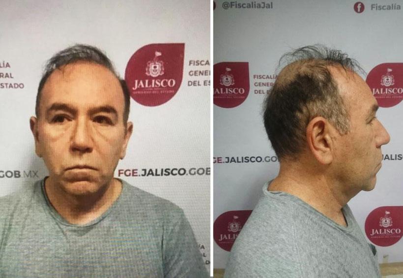 Dictan auto de formal prisión a Germán Tenorio   El Imparcial de Oaxaca