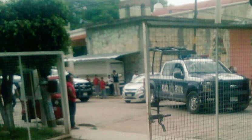 Sacan con violencia a administrador en Reyes Etla | El Imparcial de Oaxaca