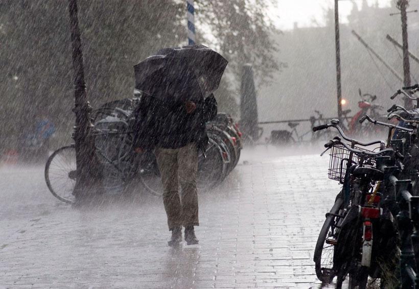 Tormentas en gran parte del país por tormenta Dora y onda tropical | El Imparcial de Oaxaca