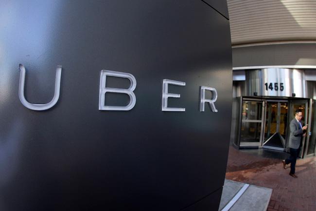 Segundo al mando de Uber deja la empresa | El Imparcial de Oaxaca