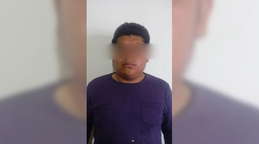 Detienen a presunto  violador de  una joven en Nazareno Etla | El Imparcial de Oaxaca
