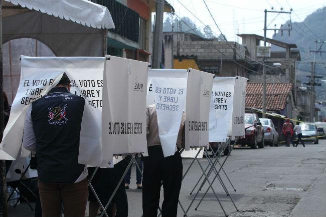 Van 1,216 denuncias por delitos electorales: Fepade   El Imparcial de Oaxaca
