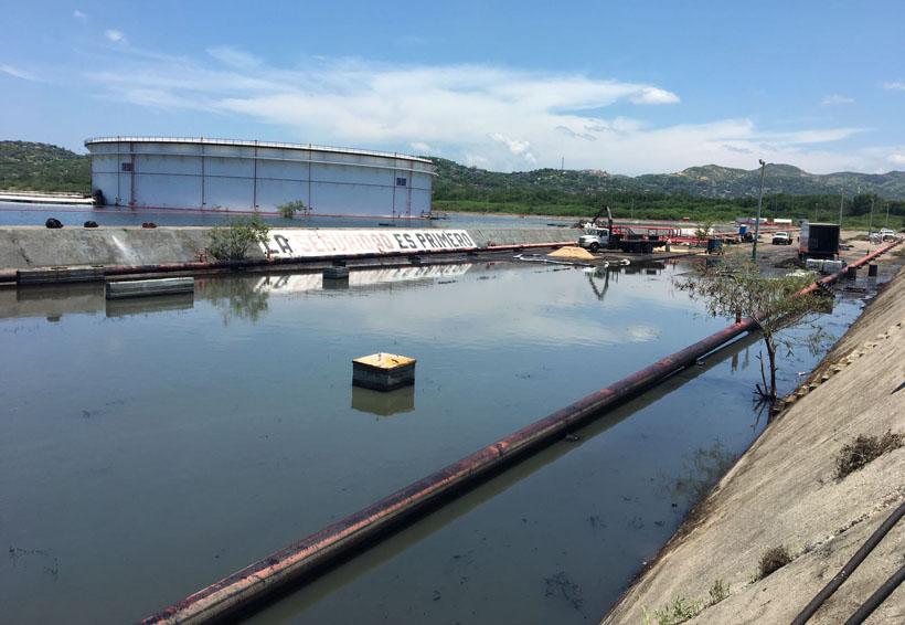 Refinería de Salina Cruz dejaría de exportar un millón de barriles de crudo | El Imparcial de Oaxaca