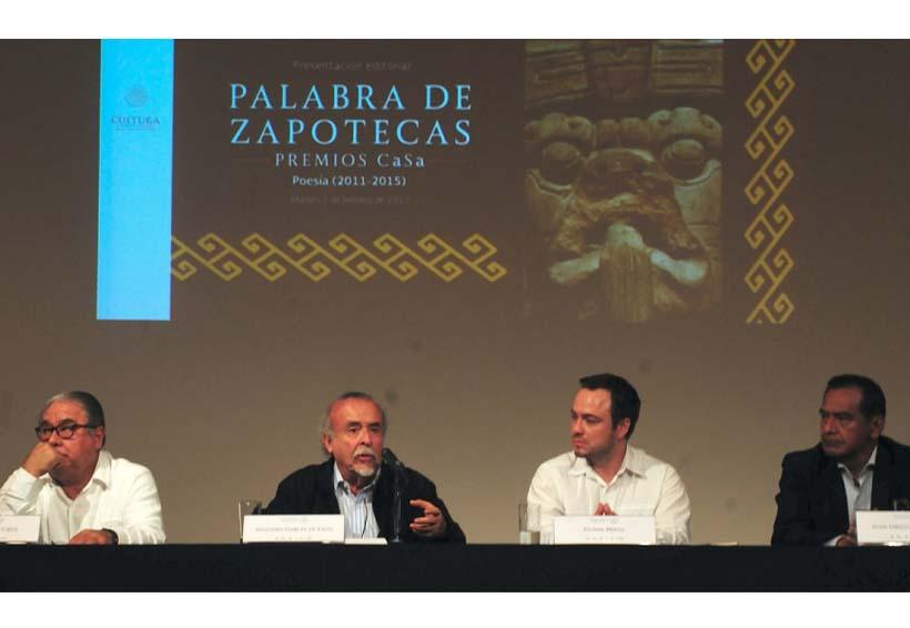 Premios CaSa, incentivo a la creación en lengua zapoteca | El Imparcial de Oaxaca