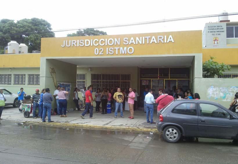 En el Istmo denuncian irregularidades  en proceso de elección   El Imparcial de Oaxaca