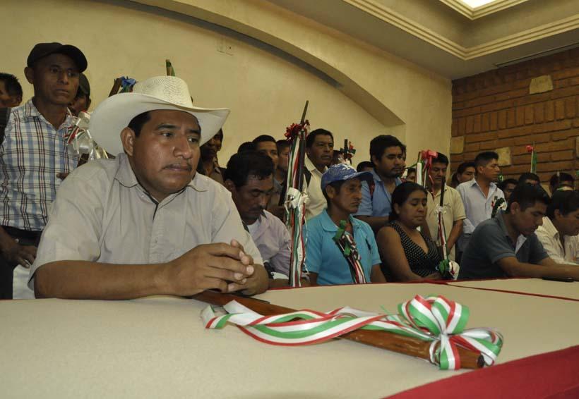 Persiste conflicto poselectoral  en San Agustín Loxicha | El Imparcial de Oaxaca