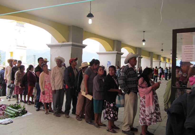 Cajeros inservibles en Huautla y una institución bancaria | El Imparcial de Oaxaca