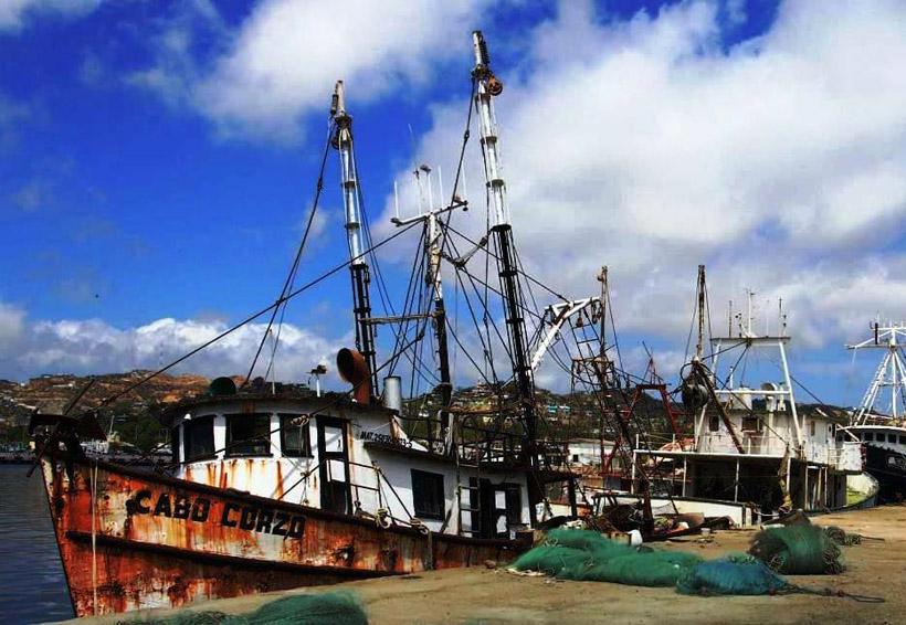 Preocupa a pescadores de Salina Cruz contaminación de Pemex | El Imparcial de Oaxaca