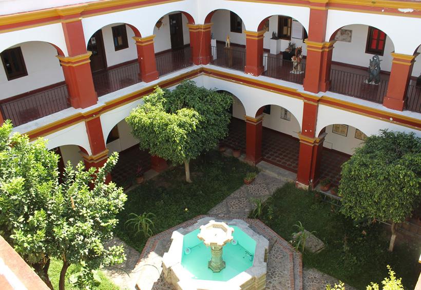 Festejará la Casa de la Cultura Oaxaqueña 46 años | El Imparcial de Oaxaca