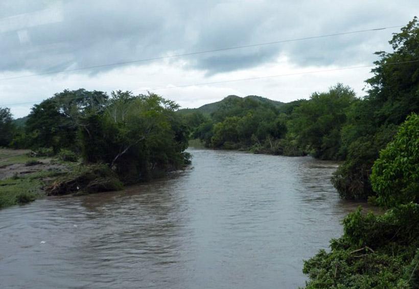 Monitorea Conagua ríos del Istmo | El Imparcial de Oaxaca