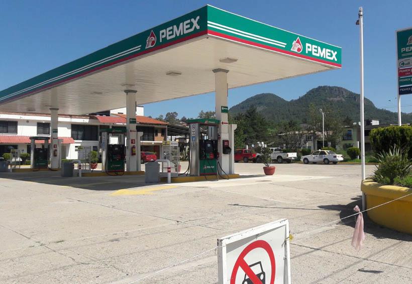 No hubo derrame de combustible en Tlaxiaco | El Imparcial de Oaxaca
