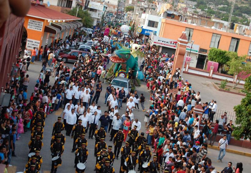 Destinan 3 mdp para Feria Regional Huajuapan 2017   El Imparcial de Oaxaca