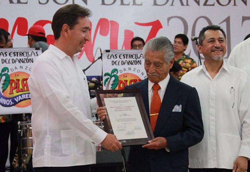 Reconocerán trayectoria del músico Abel Jiménez | El Imparcial de Oaxaca