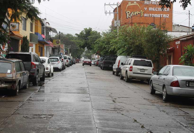 Alertan por incremento de robos en la Colonia América Sur   El Imparcial de Oaxaca