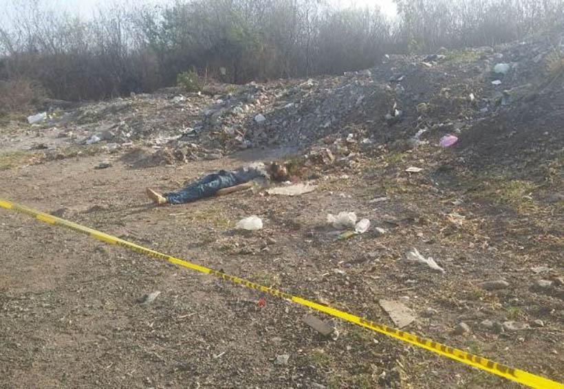 Un hombre fue asesinado a la orilla de la carretera | El Imparcial de Oaxaca