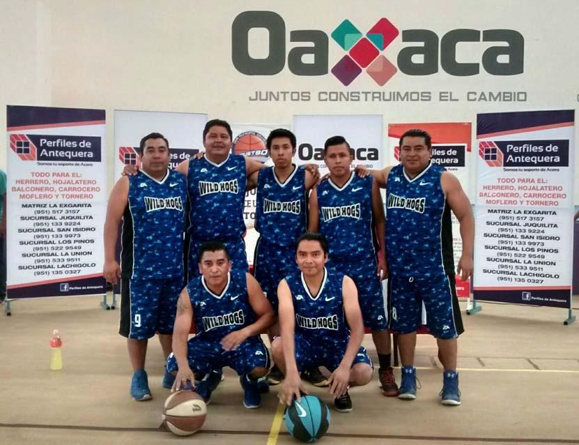 Wild Hogs, campeón | El Imparcial de Oaxaca