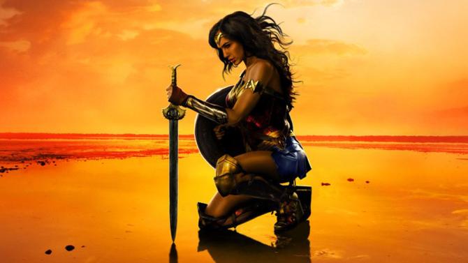 'Wonder Woman' supera los 100 millones de dólares en EU | El Imparcial de Oaxaca