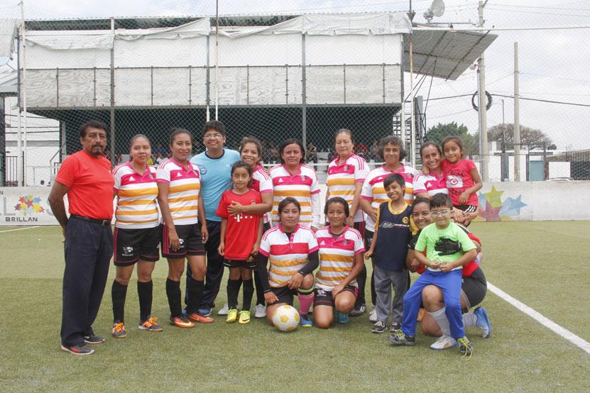 Yameli manda | El Imparcial de Oaxaca